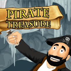 Hidden Objects Pirate Treasure