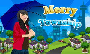 Merry Township